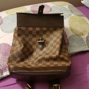 Damier Louis Vuitton